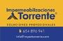 IMPERMEABILIZACIONES TORRENTE ®