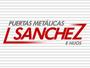 Puertas Metálicas Sanchez