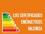 Certificado Energetico en Valencia