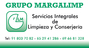 Grupo Margalimp, SL