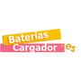 baterias-cargador