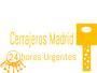 Cerrajeros Madrid 24 horas MAD