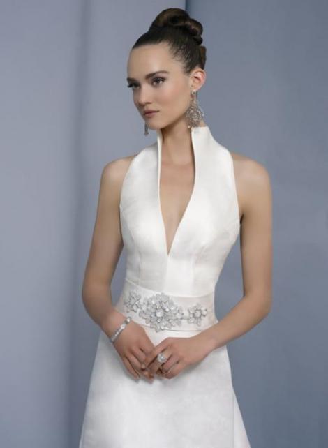 just novias-alquiler vestidos de novia • madrid • http://www