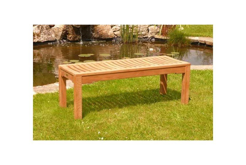 Buy some exclusive designs of Teak Garden Bench with exciting offer