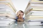 Gestión administrativa de Oficinas por Horas