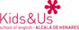 Kids&Us Alcalá: Clases de conversación para adultos